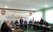 XXIII sesja Rady Miejskiej Wąsosza