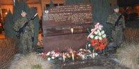 72 rocznica Powrotu Ziemi Wąsoskiej do Macierzy