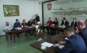 Sesja Rady Miejskiej Wąsosza