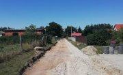 Modernizacja drogi gminnej w Czarnoborsku