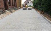 Budowa kanalizacji sanitarnej w Wąsoszu - etap V