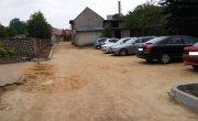 Powstają nowe miejsca parkinowe w Wąsoszu