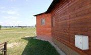 Rozbudowa budynku gospodarczego w Bełczu Małym
