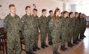 Porozumienie o utworzeniu liceum mundurowego w Wąsoszu