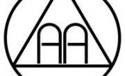 logo grupy wsparcia anonimowych alkoholików