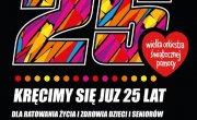 25 Finał WOŚP w Wąsoszu