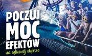 ZPK w Wąsoszu zaprasza - CINEMA 9D