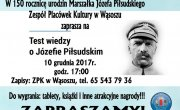 Test wiedzy o Józefie Piłsudskim