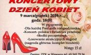 Koncertowy Dzień Kobiet