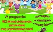 Sportowy Dzień Dziecka