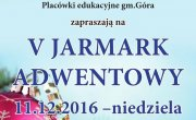 V Jarmark Adwentowy