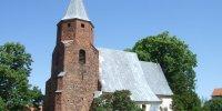 Kościół  p.w. św. Stanisława biskupa w Czeladzi Wielkiej