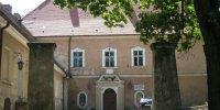 Zamek książęcy w Wąsoszu