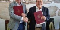 sygnatariusze porozumienia o wpsółpracy
