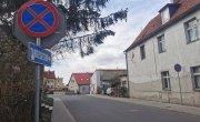 droga w Wąsoszu