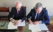 list intencyjny - podpisanie