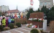 obchody rocznicy wyzwolenia Wąsosza
