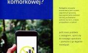 informacja w sprawie repeaterów GSM