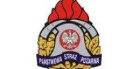 strażackie logo